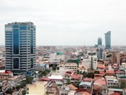 Cambodians' income quadruples in two decades