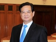 PM Dung to attend ASEAN–China trade events