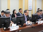 Vietnam, RoK leaders consider science cooperation