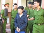 Court sentences two drug dealers to death