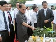 NA Chairman calls for stronger tech–farming link