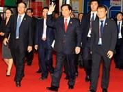Vietnam fully backs ASEAN-China strategic partnership