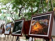 Photo festival features Mekong Delta