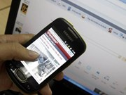 Internet becomes more mobile
