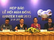 HCM City to hold Winter Fair