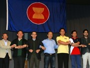 ASEAN Family Day held in Switzerland