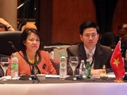 Vietnam attends ASEAN agro-forestry ministers' meeting