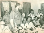 Vietnam-Cuba Dong Hoi hospital – a symbol of brotherhood