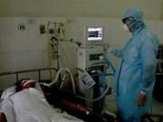 Dien Bien records second A/H1N1 fatality