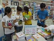 Hanoi moves to stabilise price of consumer goods