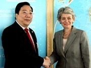 Vietnam supports UNESCO reform efforts
