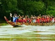 Tra Vinh, Vinh Long prepare for Sene Dolta festival