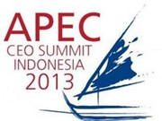 APEC pushes for use of renewable energy