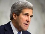 US Secretary of State begins Asia visit