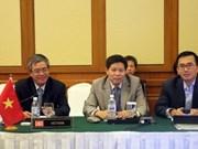 Vietnam attends fourth ASEAN Maritime Forum