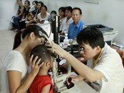 Measures to prevent pink-eye disease intensified