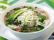 Hanoi's food to get Asian Record's certificates