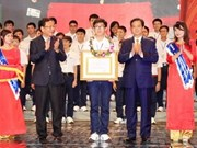 PM calls for highly creative, brighter teachers