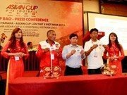 Vietnamese youngsters set for Yamaha Cup