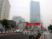 Hanoi inaugurates biggest flyover
