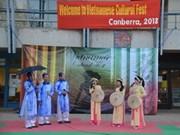 Vietnamese culture shines in Australia
