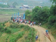 First int'l mountain marathon wraps up
