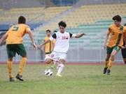 VN smash Australia in bid to advance to finals in Myanmar