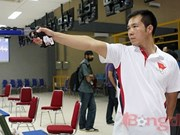 Vietnamese shooters join Asian top 10