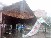 Storm Nari kills three, injures 11 in central region
