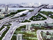 New bridge eases Ho Chi Minh City congestion