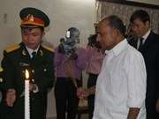 General Giap commemorated around the globe