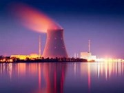 Government funds atomic energy studies