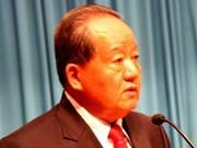Laos eyes poverty eradication by 2015