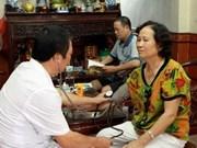 Vietnam, Belgium strengthen health cooperation