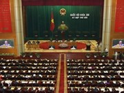 National Assembly opens sixth session