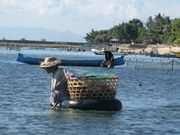 Indonesia targets 20 mln tonnes of aquatic products