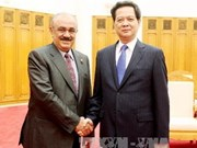 Vietnam, Kuwait step up oil, gas cooperation