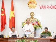 Hanoi called on to boost crime prevention