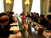 UK maintains strong support to Vietnam