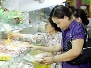 HCM City's CPI increases slightly in October