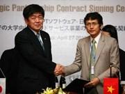 Japan ICT Week opens in Hanoi