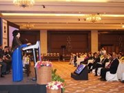 Vietnam attends CLMV business conclave in India