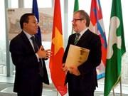 Vietnam to open new economic office in Italy