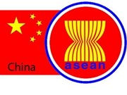 ASEAN, China promote trade, investment