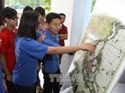 Hoang Sa, Truong Sa documents featured at exhibition