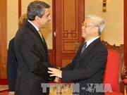 Vietnam keen on boosting cooperation with Bulgaria