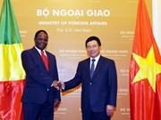 Congo recognises Vietnam's full market economy