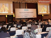 Vietnam remains attractive business location, says Singapore