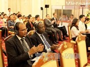First forum on trade ties with Middle East-North Africa