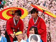 Fukushima festival to highlight Vietnam-Japan friendship